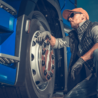 W W  Rowland Trucking Co  Inc  – Earning Your Trust With